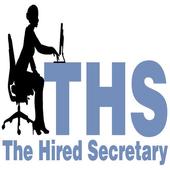 The Hired Secretary icon