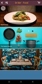 The Italian Kitchen screenshot 1