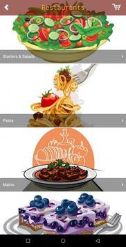 The Italian Kitchen screenshot 2