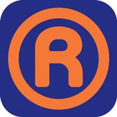 The Range Store UK icon