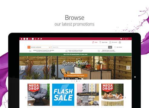 The Range Store UK screenshot 4