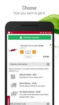 The Range Store UK screenshot 1