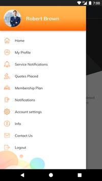 Thumbpin screenshot 1
