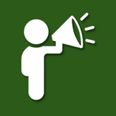 TinyShout-Proximity Messenger icon