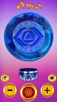 Tibetan Singing Bowls Chakra screenshot 6