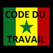 Code du Travail Sénégalais icon