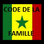 Code de la Famille Sénégalais icon