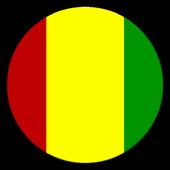 Constitution de la Guinée icon