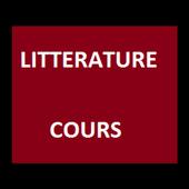 Littérature - Cours icon