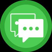 Multi Messenger أيقونة
