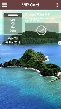 Tobago Ride screenshot 5