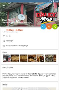 TodoUxpanapa apk screenshot