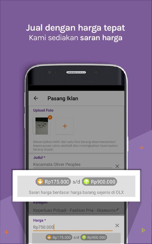 OLX - Jual Beli Online APK Download - Darmowe Zakupy ...