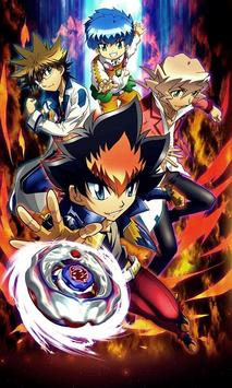 Beyblade wallpapers hd for android apk download beyblade wallpapers hd poster voltagebd Images