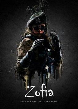 Rainbow Six Siege Wallpaper For Android Apk Download