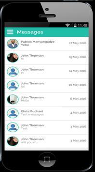 TOPcovoiturage-covoiturage apk screenshot