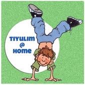Tiyulim Home icon