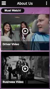 RidePush screenshot 2