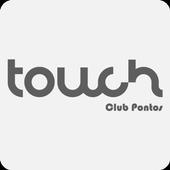 Touch Clubpontos icon