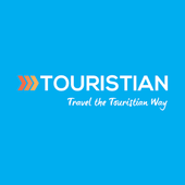Touristian Hotels, Flights & Cars icon