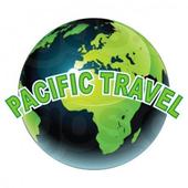 LỊCH KHỞI HÀNH PACIFIC TRAVEL icon
