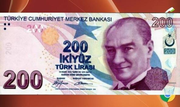 Turkish Money Calculator Screenshot 10