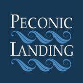 Peconic Landing Member Portal icon