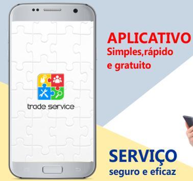 Trade Service poster
