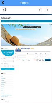 TRIPMAX.NET apk screenshot