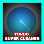 Turbo Super Cleaner icon