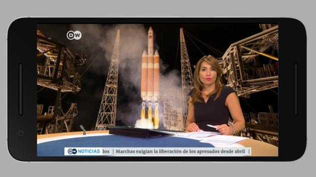 TV de México Televisión Méxicana y Mas captura de pantalla 7