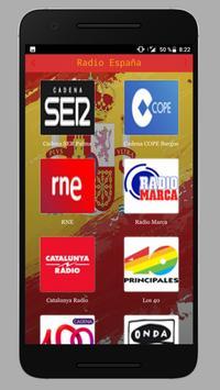 TV España Televisión TDT y Mas screenshot 4