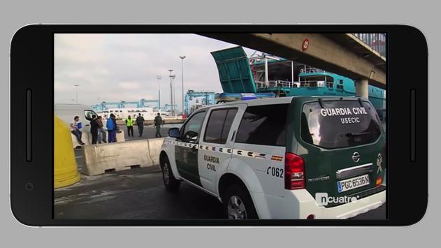TV España Televisión TDT y Mas captura de pantalla 5