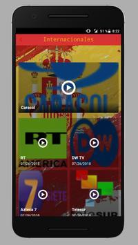 TV España Televisión TDT y Mas screenshot 3
