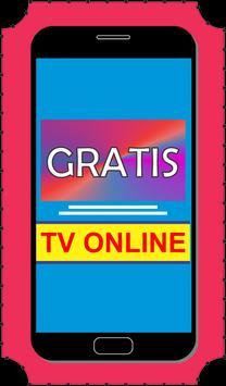 TV Indonesia Akses Cepat screenshot 1