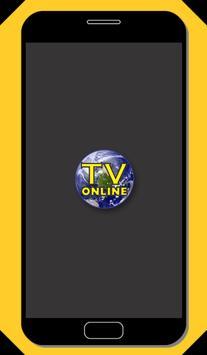 TV Indonesia Langganan poster