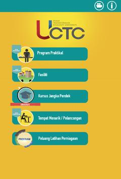 UCTC poster