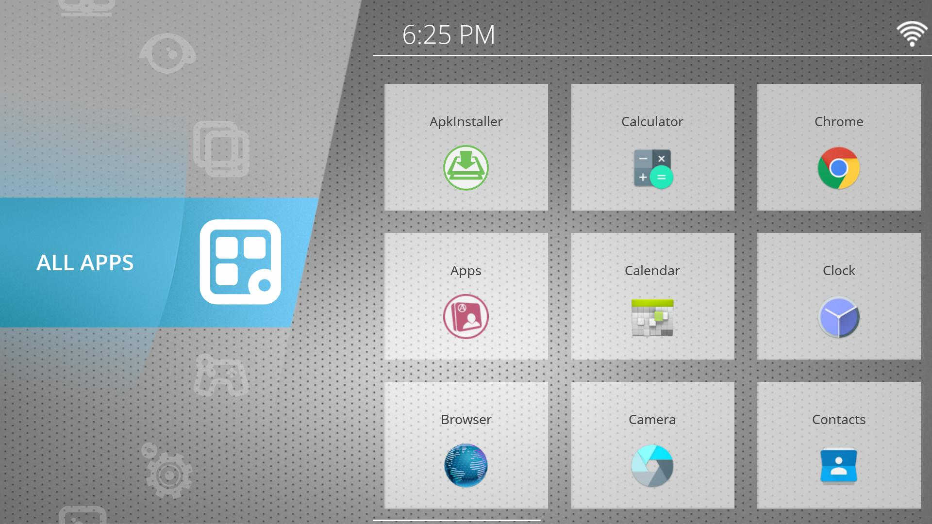 Ugoos TV Launcher for Android - APK Download
