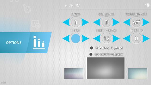 Ugoos TV Launcher screenshot 2