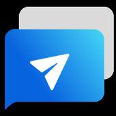 Udaan Messenger (Unreleased) icon