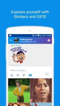 Udaan App (Unreleased) apk screenshot