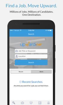 Upward.net - Job Search poster