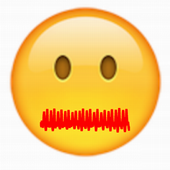 voice feedback icon