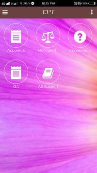 UWIN CA apk screenshot