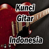 Kunci Gitar Indonesia icon
