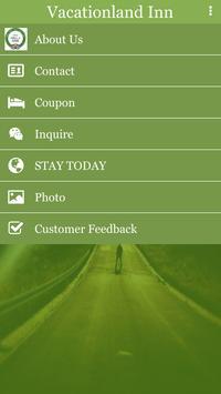 Vacationland Inn apk screenshot