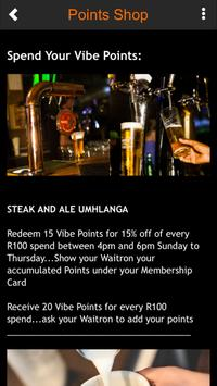 Vibe Durban apk screenshot