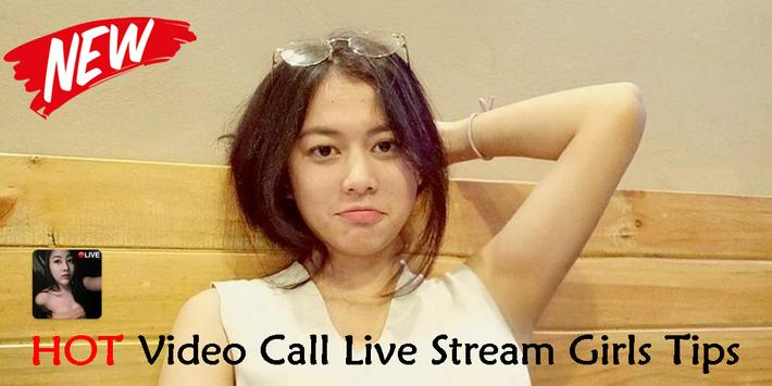 Hot Video Call Live Stream Girls Tips screenshot 3