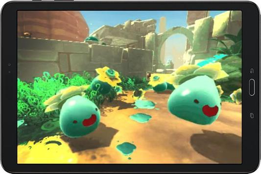 Free Slime Rancher Tips apk screenshot