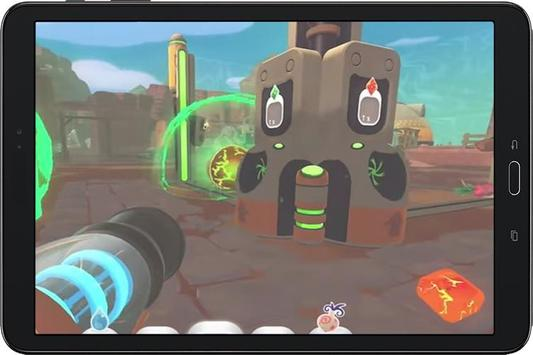 Guide For Slime Rancher Free apk screenshot